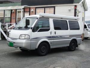 マツダ「ボンゴバン」中古車